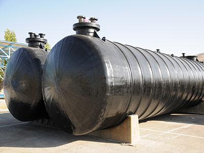 ذخیره مشتقات نفتی