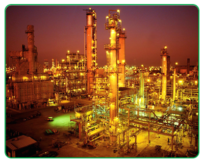 راهکارهای صنعت نفت