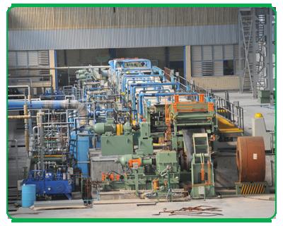 راهکارهای صنعت مس و فولاد